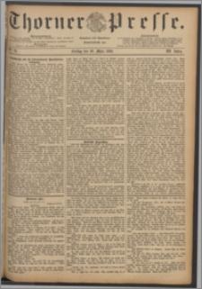 Thorner Presse 1886, Jg. IV, Nro. 72