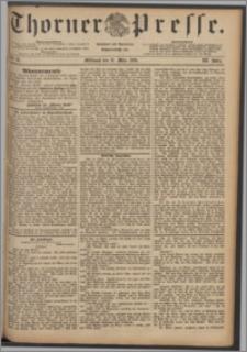 Thorner Presse 1886, Jg. IV, Nro. 76
