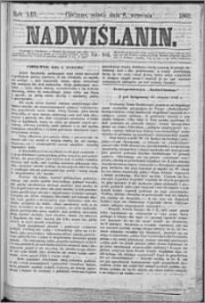 Nadwiślanin, 1862.09.06 R. 13 nr 101