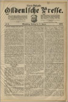 Ostdeutsche Presse. J. 3, 1879, nr 3
