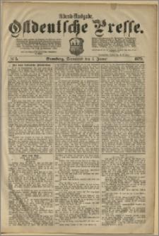 Ostdeutsche Presse. J. 3, 1879, nr 5