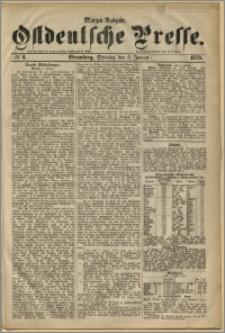 Ostdeutsche Presse. J. 3, 1879, nr 6