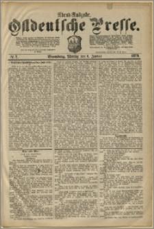 Ostdeutsche Presse. J. 3, 1879, nr 7