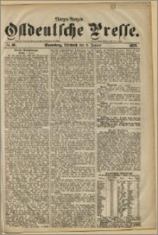 Ostdeutsche Presse. J. 3, 1879, nr 10