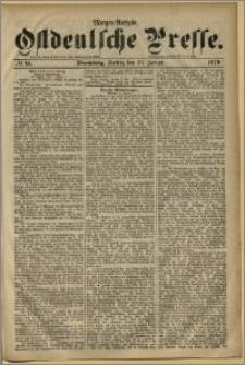 Ostdeutsche Presse. J. 3, 1879, nr 14