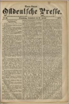 Ostdeutsche Presse. J. 3, 1879, nr 16