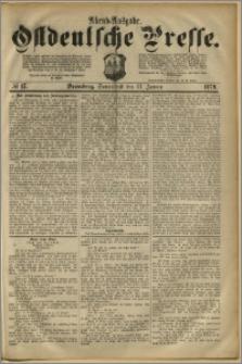 Ostdeutsche Presse. J. 3, 1879, nr 17