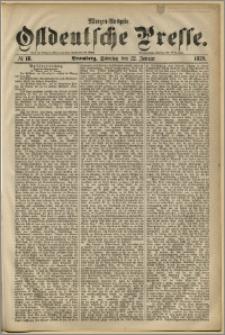 Ostdeutsche Presse. J. 3, 1879, nr 18