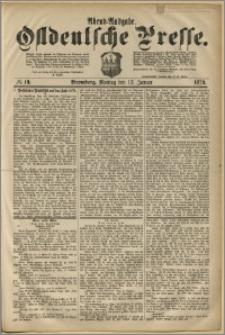 Ostdeutsche Presse. J. 3, 1879, nr 19