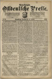 Ostdeutsche Presse. J. 3, 1879, nr 21