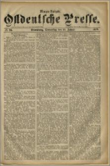 Ostdeutsche Presse. J. 3, 1879, nr 24