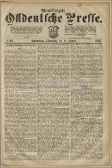 Ostdeutsche Presse. J. 3, 1879, nr 25