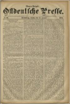 Ostdeutsche Presse. J. 3, 1879, nr 26