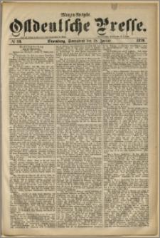 Ostdeutsche Presse. J. 3, 1879, nr 28