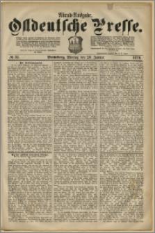 Ostdeutsche Presse. J. 3, 1879, nr 31