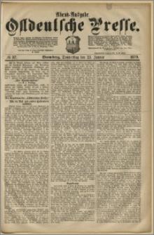 Ostdeutsche Presse. J. 3, 1879, nr 37