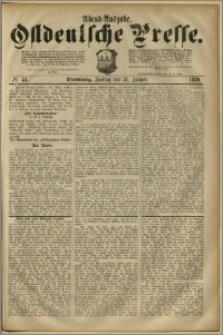 Ostdeutsche Presse. J. 3, 1879, nr 51