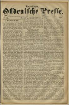 Ostdeutsche Presse. J. 3, 1879, nr 52