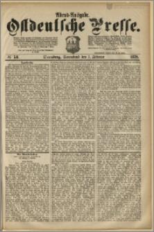 Ostdeutsche Presse. J. 3, 1879, nr 53