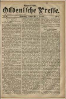 Ostdeutsche Presse. J. 3, 1879, nr 58