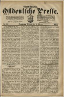 Ostdeutsche Presse. J. 3, 1879, nr 59