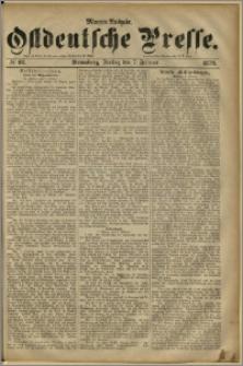 Ostdeutsche Presse. J. 3, 1879, nr 62