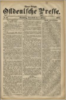 Ostdeutsche Presse. J. 3, 1879, nr 64