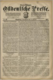 Ostdeutsche Presse. J. 3, 1879, nr 65