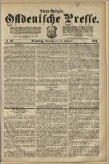 Ostdeutsche Presse. J. 3, 1879, nr 69