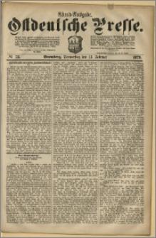 Ostdeutsche Presse. J. 3, 1879, nr 73