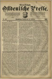 Ostdeutsche Presse. J. 3, 1879, nr 75