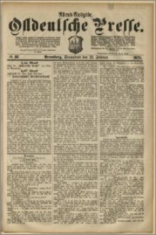 Ostdeutsche Presse. J. 3, 1879, nr 88