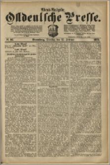 Ostdeutsche Presse. J. 3, 1879, nr 92