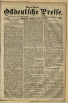 Ostdeutsche Presse. J. 3, 1879, nr 93