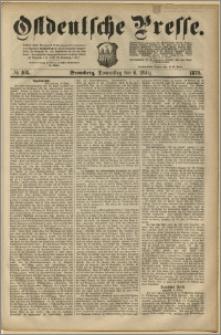 Ostdeutsche Presse. J. 3, 1879, nr 105
