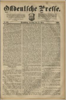 Ostdeutsche Presse. J. 3, 1879, nr 110