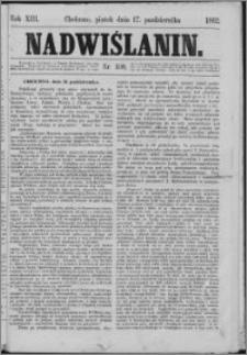 Nadwiślanin, 1862.10.17 R. 13 nr 108