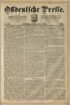Ostdeutsche Presse. J. 3, 1879, nr 113