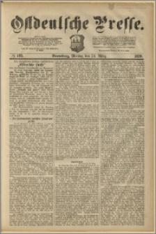 Ostdeutsche Presse. J. 3, 1879, nr 123