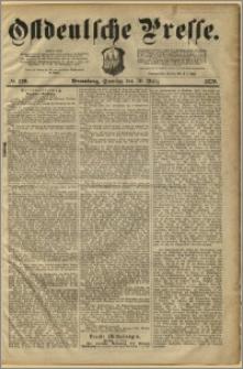 Ostdeutsche Presse. J. 3, 1879, nr 129