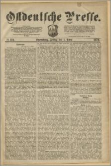Ostdeutsche Presse. J. 3, 1879, nr 134