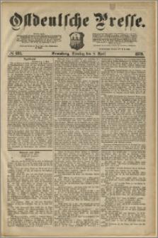 Ostdeutsche Presse. J. 3, 1879, nr 138