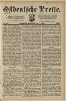 Ostdeutsche Presse. J. 3, 1879, nr 144