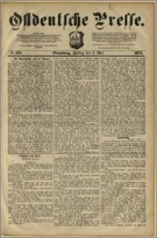 Ostdeutsche Presse. J. 3, 1879, nr 159