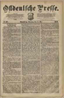 Ostdeutsche Presse. J. 3, 1879, nr 167