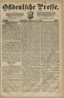 Ostdeutsche Presse. J. 3, 1879, nr 168