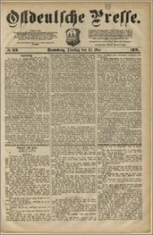 Ostdeutsche Presse. J. 3, 1879, nr 169