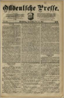 Ostdeutsche Presse. J. 3, 1879, nr 171