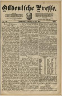 Ostdeutsche Presse. J. 3, 1879, nr 174