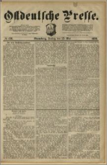 Ostdeutsche Presse. J. 3, 1879, nr 178